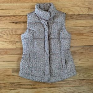 Puffer Vest by Charter Club XS